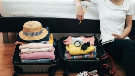 10 rzeczy, które warto wziąć na wakacje!