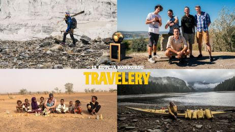 Znamy zwycięzców 13. edycji konkursu Travelery. To oni inspirują do odkrywania!