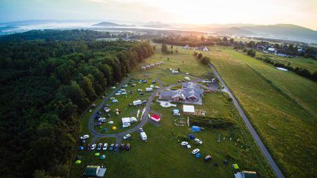 FOTOCAMP 2019 Fotograficzny Festiwal Podróży i Przygody