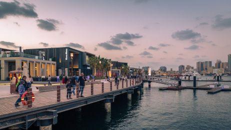 Instagramowy #Dubaj. Poznaj najbardziej fotogeniczne miejsca