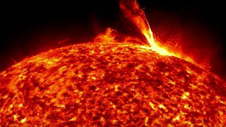 Słoneczny superrozbłysk może zniszczyć naszą elektronikę. To możliwe jeszcze w tym wieku