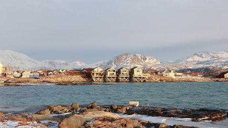 Na tej norweskiej wyspie czas może przestać istnieć. Każdy będzie miał swój