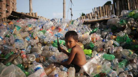 """Nowy raport ONZ: na ociepleniu stracą najbiedniejsi. """"Ryzykujemy klimatyczny Apartheid"""""""
