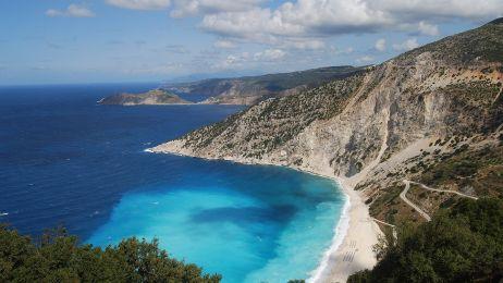 Kefalinia: klejnot Wysp Jońskich