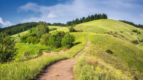 Najpiękniejsze szlaki w Polsce