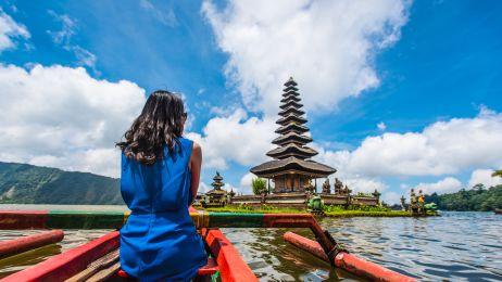 7 sposobów na tanie Bali