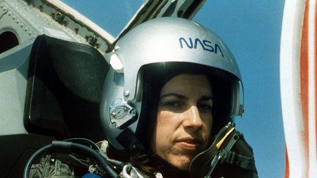 Kobieca misja w kosmosie