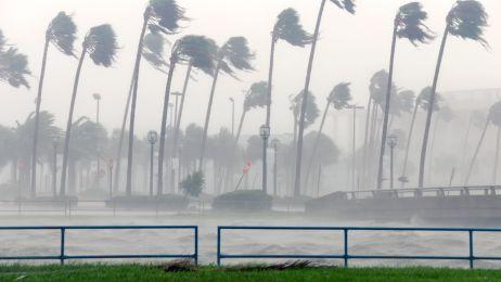 Katastrofa klimatyczna już trwa. Wg. raportu ONZ pokazuje to stan oceanów