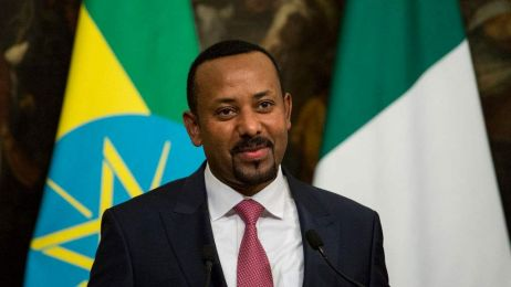 Abiy Ahmed  Ali