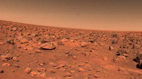 Były naukowiec NASA: już dawno znaleziono dowody życiaa na Marsie