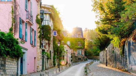 Montmartre fot. Getty Images