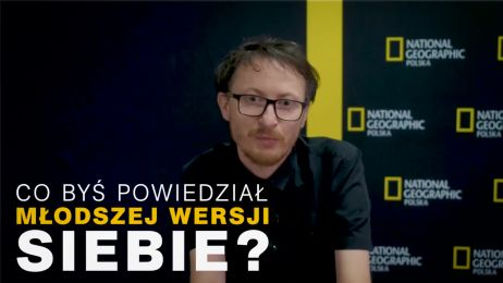 National Geographic MIKRO: Michał Woroch