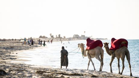 Djerba fot. Getty Images