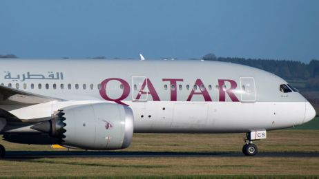 Qatar Airways fot. Getty Images