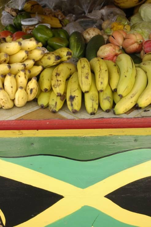 1. Zdjęcie  - Jamajka - raj na ziemi i odrobina piekła