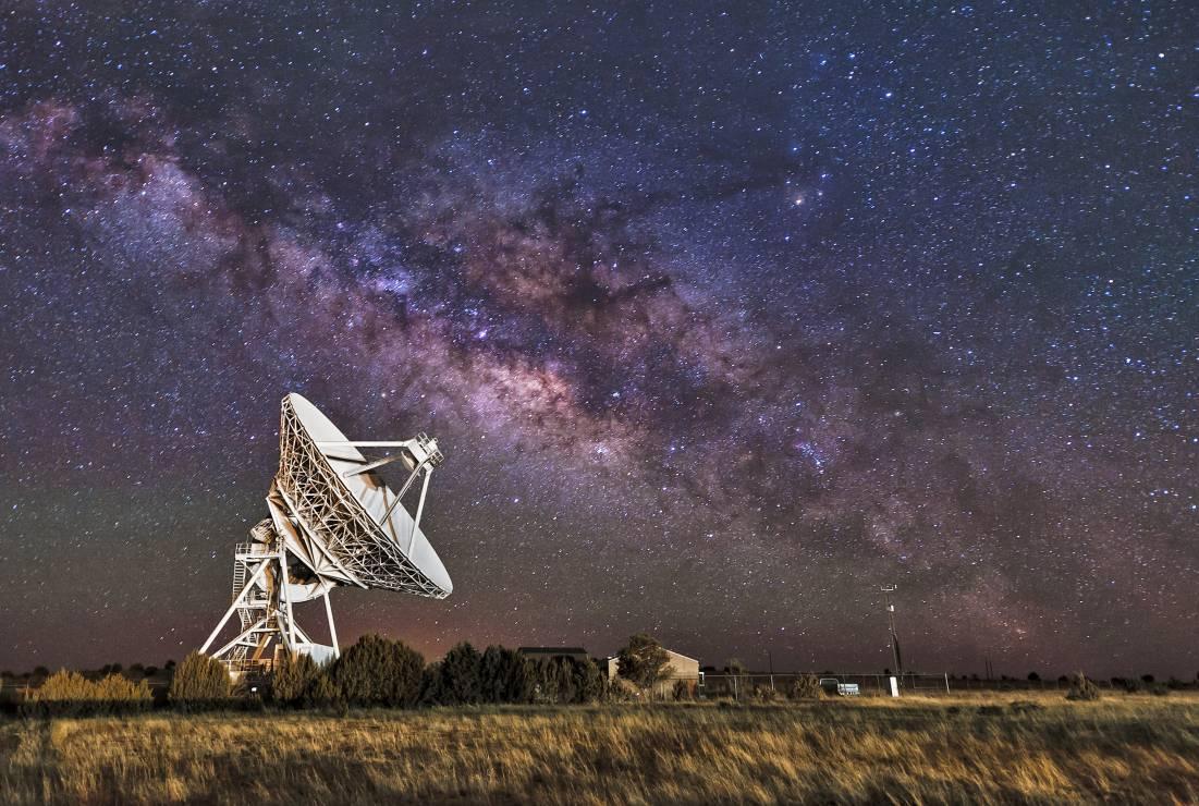 1. Zdjęcie  - Astronomowie w kropce. Kepler znalazł twór obcej cywilizacji?