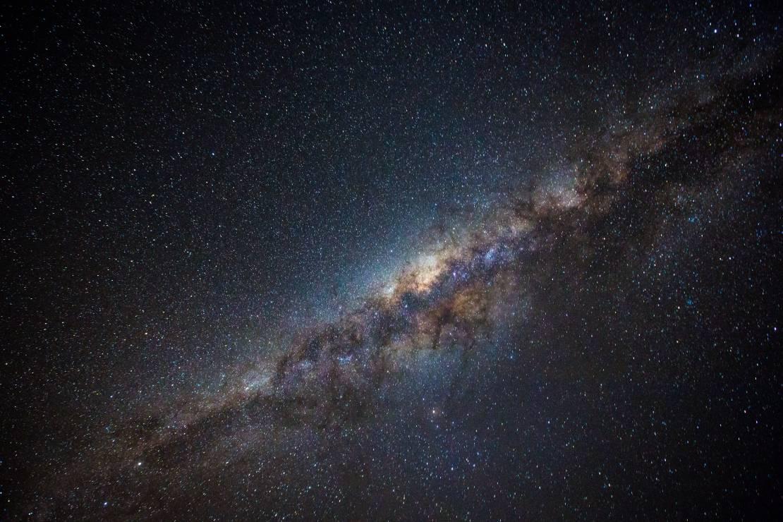 2. Zdjęcie  - Astronomowie w kropce. Kepler znalazł twór obcej cywilizacji?