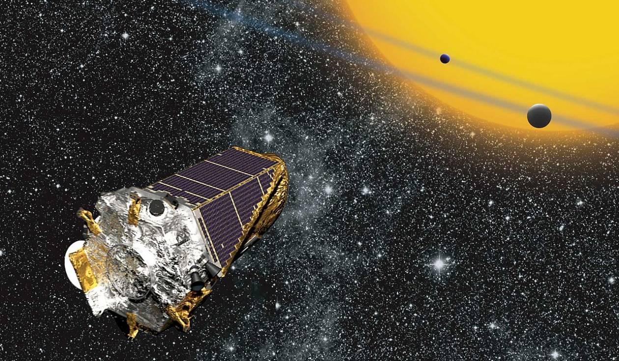 3. Zdjęcie  - Astronomowie w kropce. Kepler znalazł twór obcej cywilizacji?