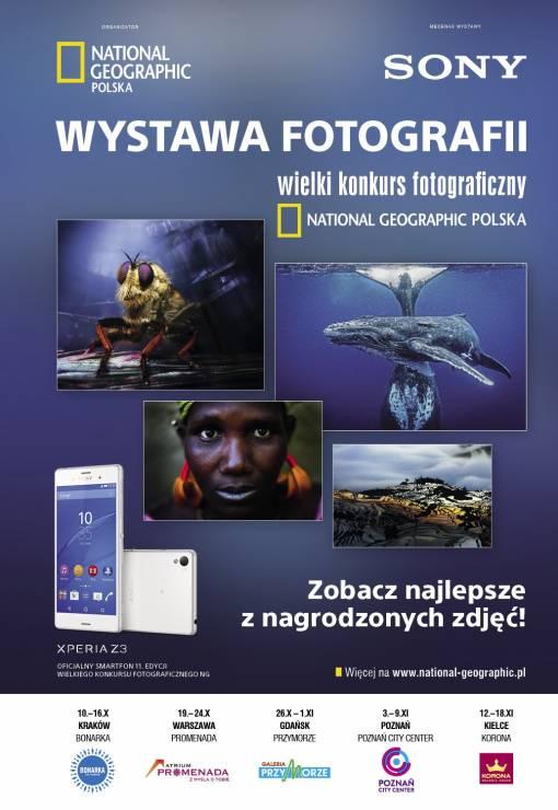 1. Zdjęcie  - Wystawa Wielkiego Konkursu Fotograficznego w Twoim mieście! Zobacz najlepsze z nagrodzonych zdjęć!