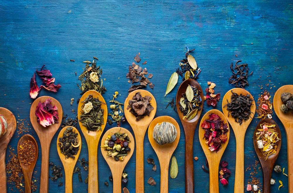 4. Zdjęcie  - Co ty wiesz o herbacie? Oto 13 faktów, których możesz  nie znać
