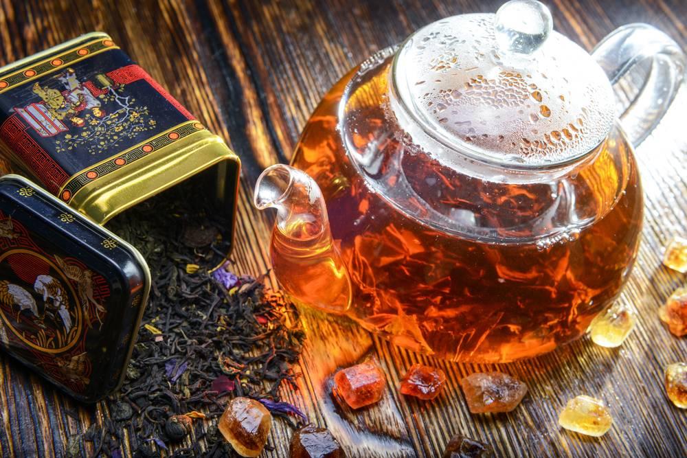 2. Zdjęcie  - Co ty wiesz o herbacie? Oto 13 faktów, których możesz  nie znać