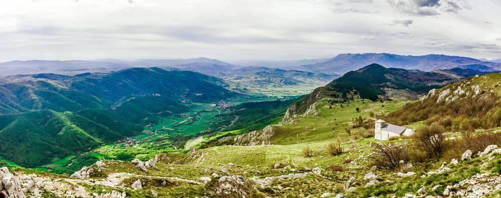3. Zdjęcie  - Słowenię naprawdę warto odwiedzić. Przekona Cię tych 7 miejsc