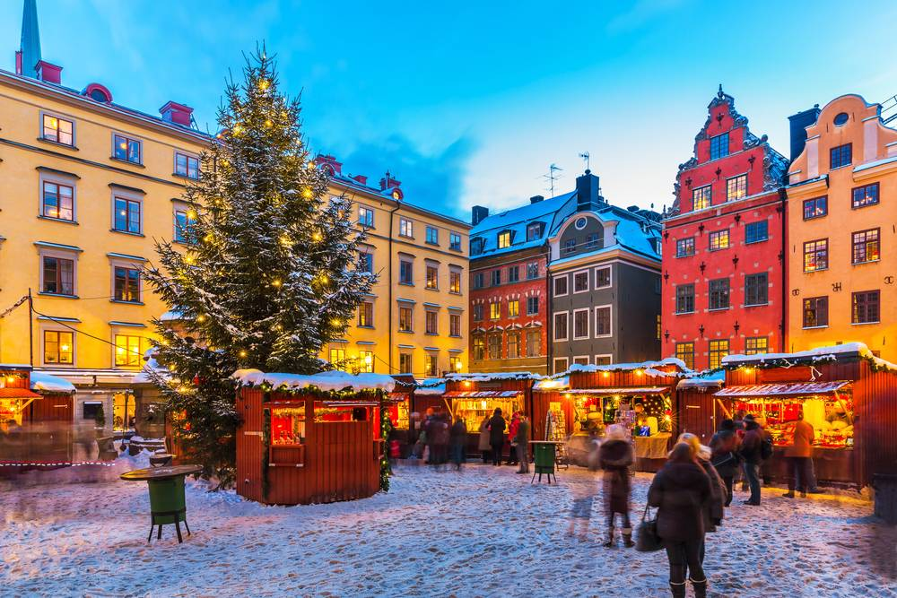 3. Zdjęcie  - Oto 15 rzeczy, których możecie nie wiedzieć o Szwecji i Szwedach
