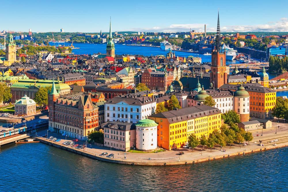 4. Zdjęcie  - Oto 15 rzeczy, których możecie nie wiedzieć o Szwecji i Szwedach