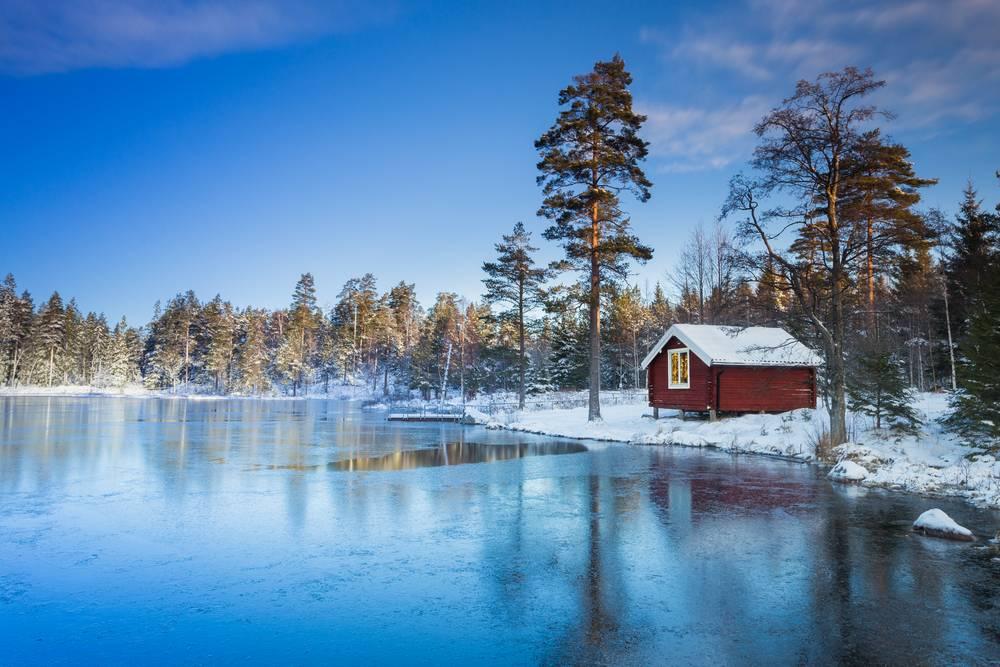 2. Zdjęcie  - Oto 15 rzeczy, których możecie nie wiedzieć o Szwecji i Szwedach