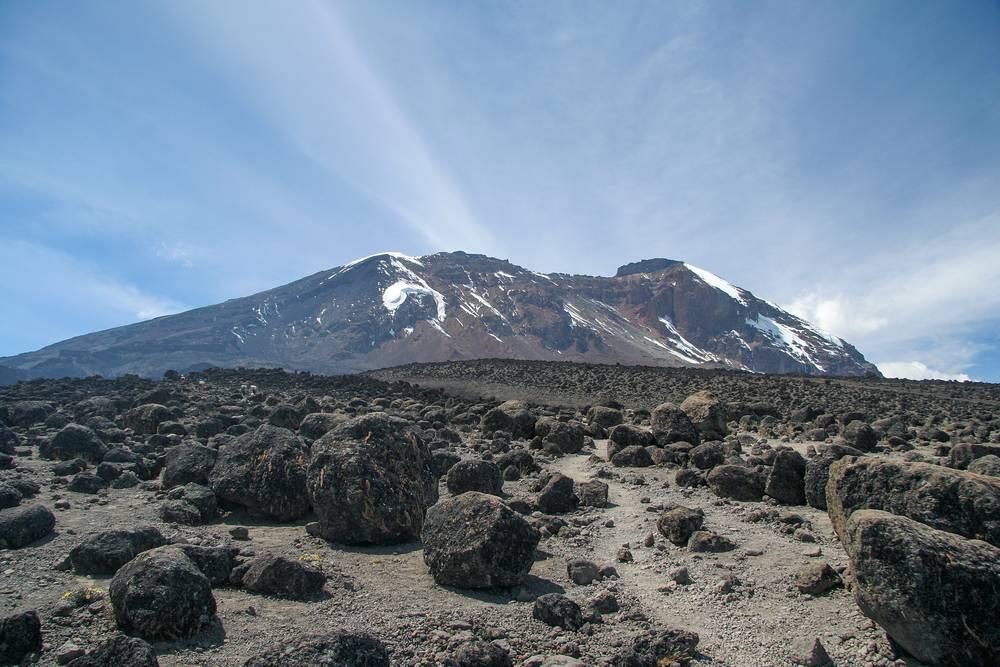 5. Zdjęcie  - 7 faktów o wyprawie na Kilimandżaro
