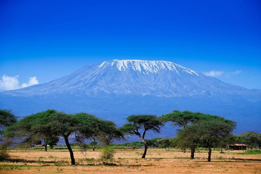 1. Zdjęcie  - 7 faktów o wyprawie na Kilimandżaro