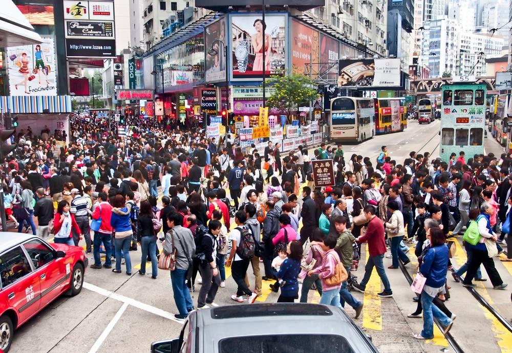 5. Zdjęcie  - Chińczycy jadą na święta do domu. Miliardy podróży. To największa roczna migracja ludzi na całym świecie!