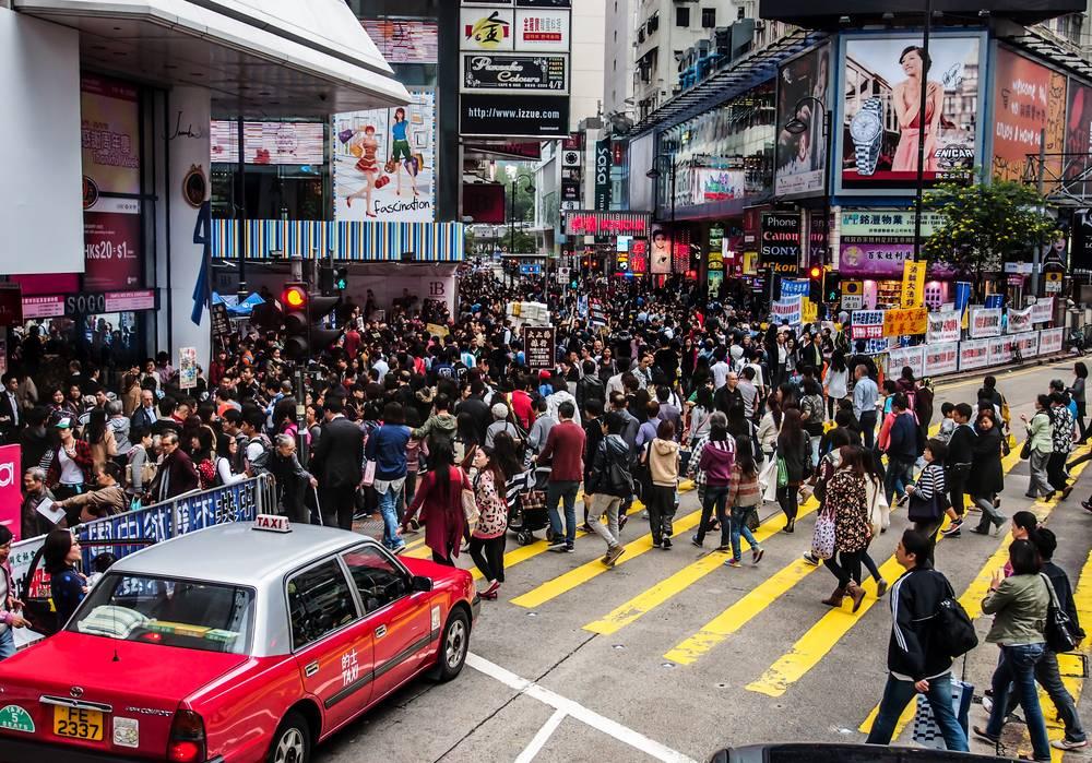 4. Zdjęcie  - Chińczycy jadą na święta do domu. Miliardy podróży. To największa roczna migracja ludzi na całym świecie!