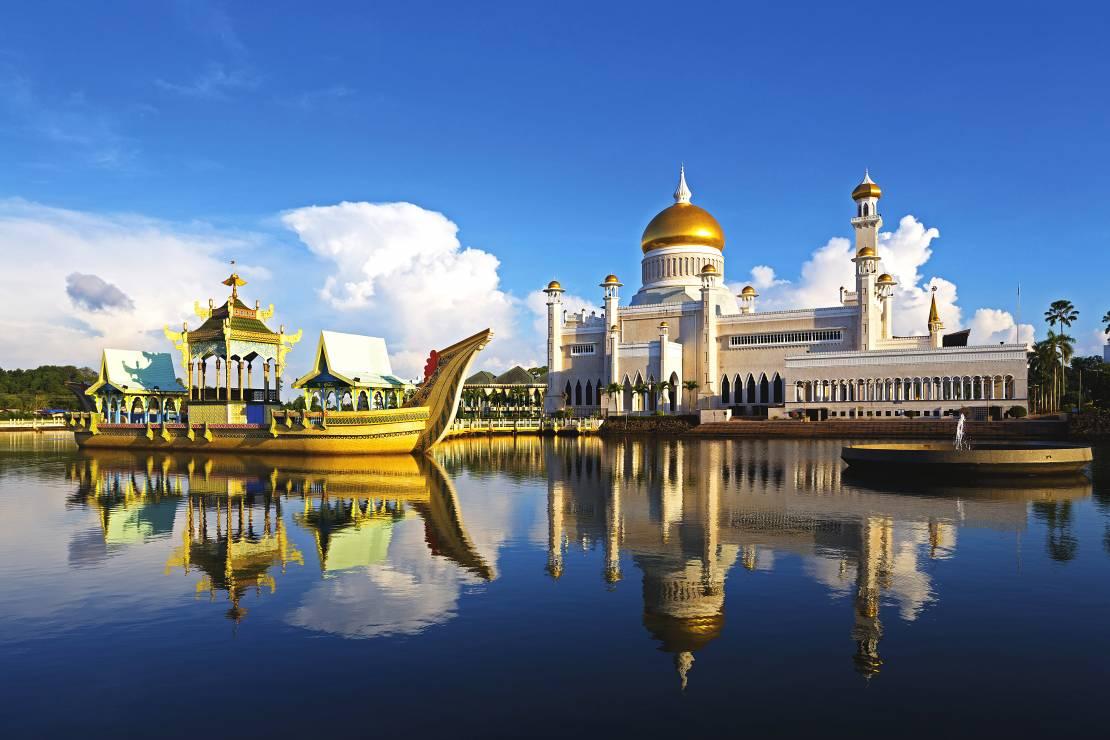 1. Zdjęcie  - 7 miejsc, które warto odwiedzić w Brunei