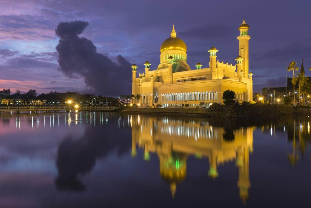 4. Zdjęcie  - 7 miejsc, które warto odwiedzić w Brunei