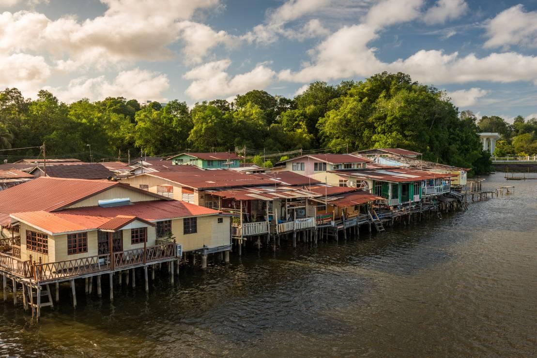 2. Zdjęcie  - 7 miejsc, które warto odwiedzić w Brunei