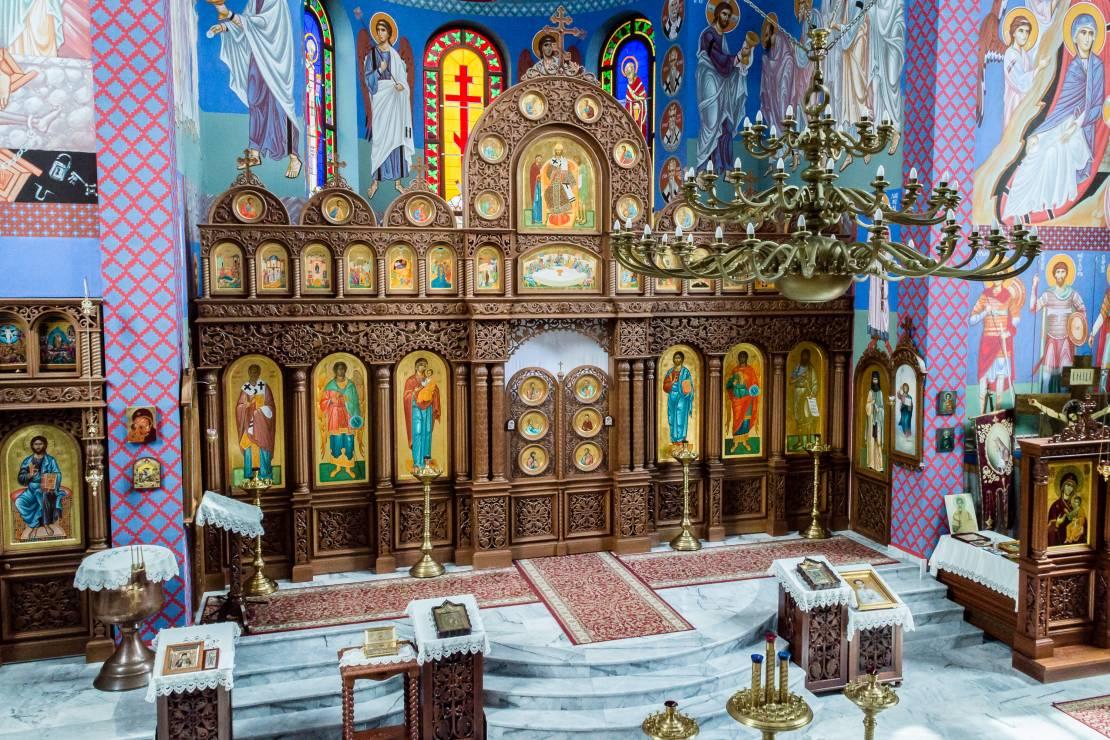 4. Zdjęcie  - Na styku wyznań. Kościół prawosławny w Polsce