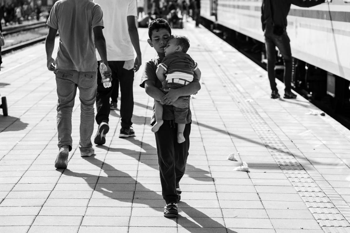 """24. Zdjęcie  - Najlepsze zdjęcia z X Międzynarodowego Biennale Fotografii Artystycznej """"Dziecko"""" 2016 [GALERIA]"""