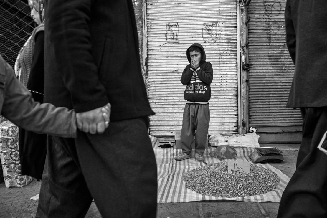 """17. Zdjęcie  - Najlepsze zdjęcia z X Międzynarodowego Biennale Fotografii Artystycznej """"Dziecko"""" 2016 [GALERIA]"""