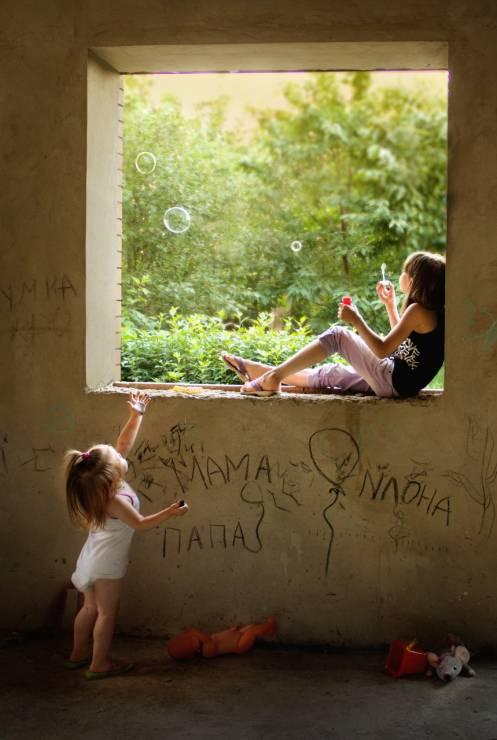 """15. Zdjęcie  - Najlepsze zdjęcia z X Międzynarodowego Biennale Fotografii Artystycznej """"Dziecko"""" 2016 [GALERIA]"""