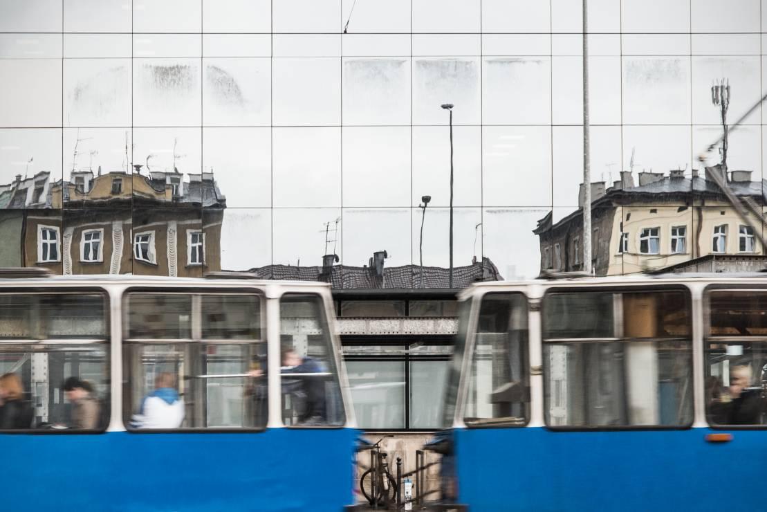 8. Zdjęcie  - Tak wygląda Kraków w oczach obcokrajowców. Niezwykły projekt fotograficzny [GALERIA]
