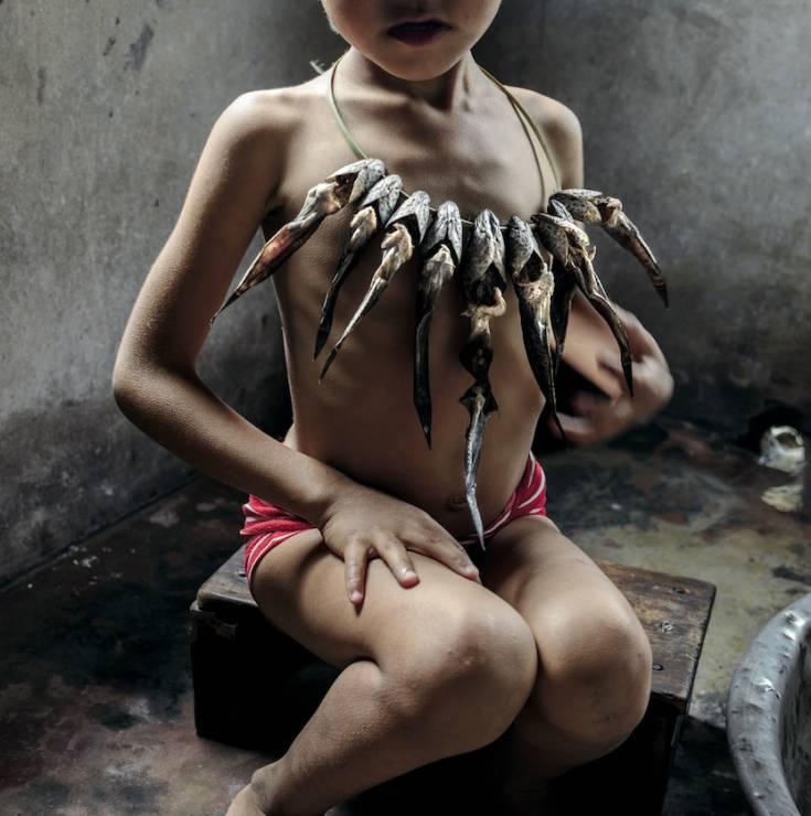 4. Zdjęcie  - W tej wiosce rządzą kobiety. Tu majątek, pozycja społeczna i przywileje przechodzą z matki na córkę