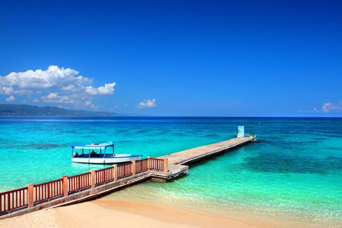Montego Bay - Jamajka to nie tylko plaża i palmy. Oto 7 miejsc, które warto zobaczyć