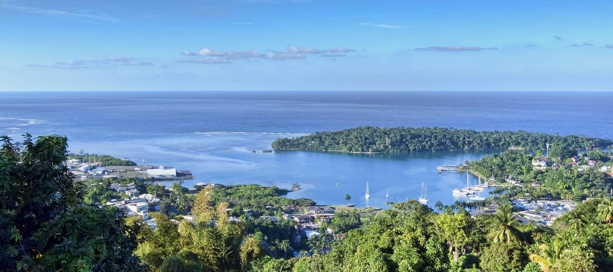 5. Port Antonio - Jamajka to nie tylko plaża i palmy. Oto 7 miejsc, które warto zobaczyć