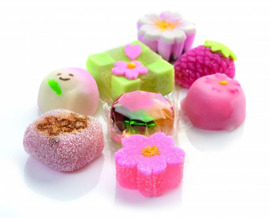 Wagashi, Japonia - 7 kontrowersyjnych słodkości ze świata, dla których stracisz głowę