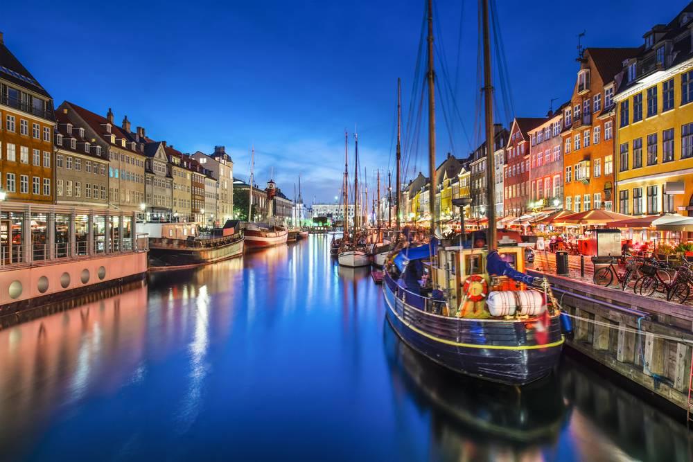 8. Kopenhaga (Dania) - Tu wydamy najwięcej. 10 najdroższych miast w Europie