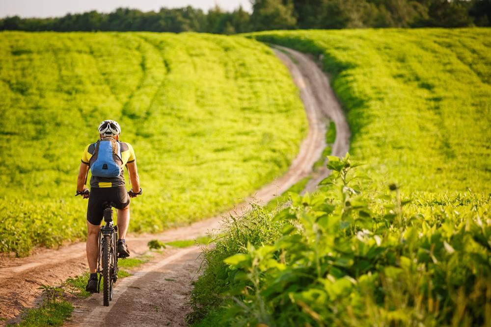8 najciekawszych tras rowerowych w Polsce - 8 najciekawszych tras rowerowych w Polsce