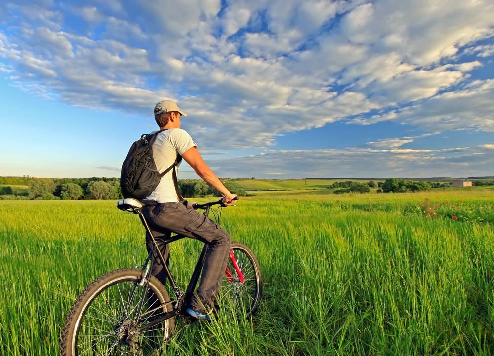 Najciekawsze tras rowerowe w Polsce - 8 najciekawszych tras rowerowych w Polsce