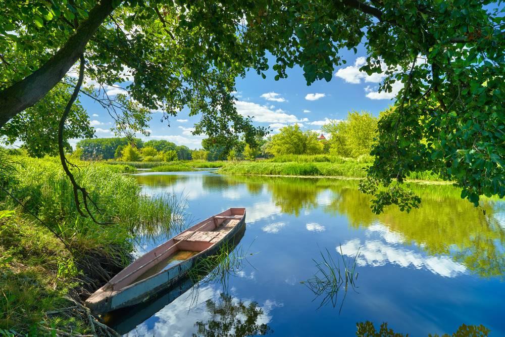 10 najpiękniejszych jezior w Polsce - 10 najpiękniejszych jezior w Polsce
