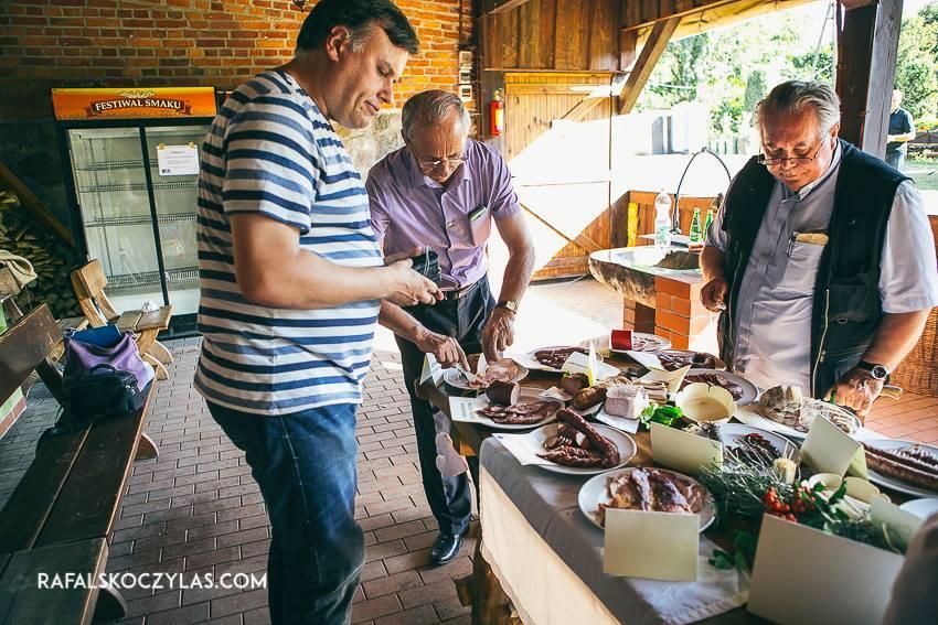Festiwal Smaku w Grucznie - 10 festiwali kulinarnych, które musisz odwiedzić chociaż raz w życiu!